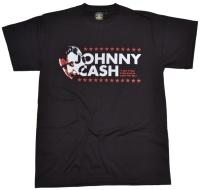 T-Shirt Johnny Cash Shot A Man