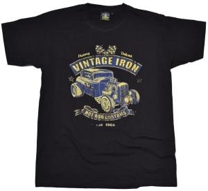T-Shirt Vintage Iron