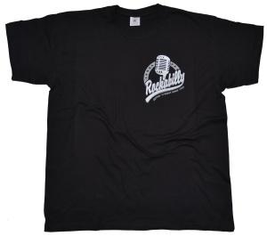 T-Shirt Rockabilly K38