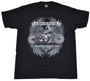 T-Shirt Bobber