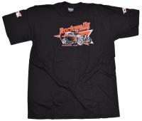 T-Shirt Rockwells Speedshop