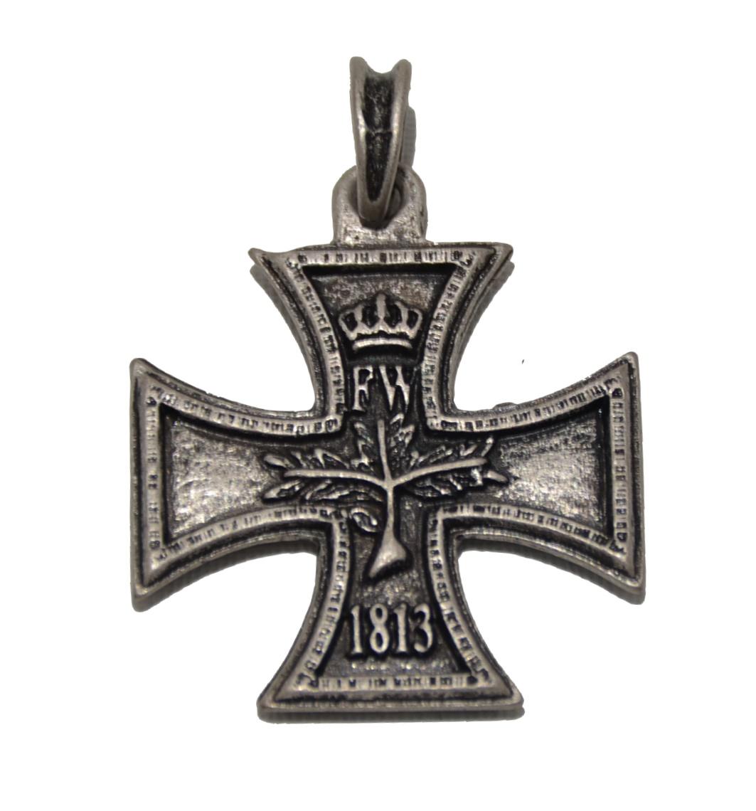 Anhänger Eisernes Kreuz Schmuck Bei Thorshop