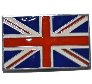 Gürtelschnalle Union Jack S18418UJ
