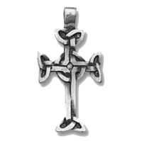 Ancient Magic Aran Kreuz(klein)
