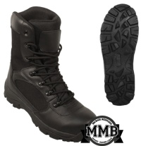 MMB Tactical Boots Security Boots