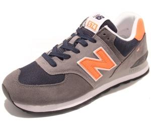 New Balance Laufschuhe ML574EAF