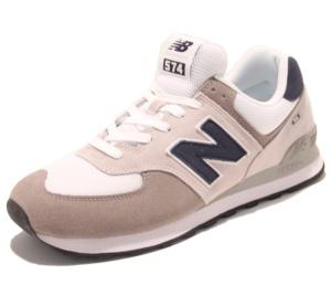 New Balance Laufschuhe ML574EAG
