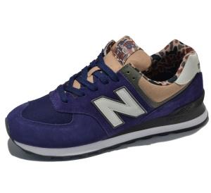 New Balance Laufschuhe ML574HVA