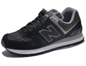 New Balance Damen-Laufschuh WL574DCV