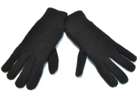 Strick-Fingerhandschuhe / Nr. 20