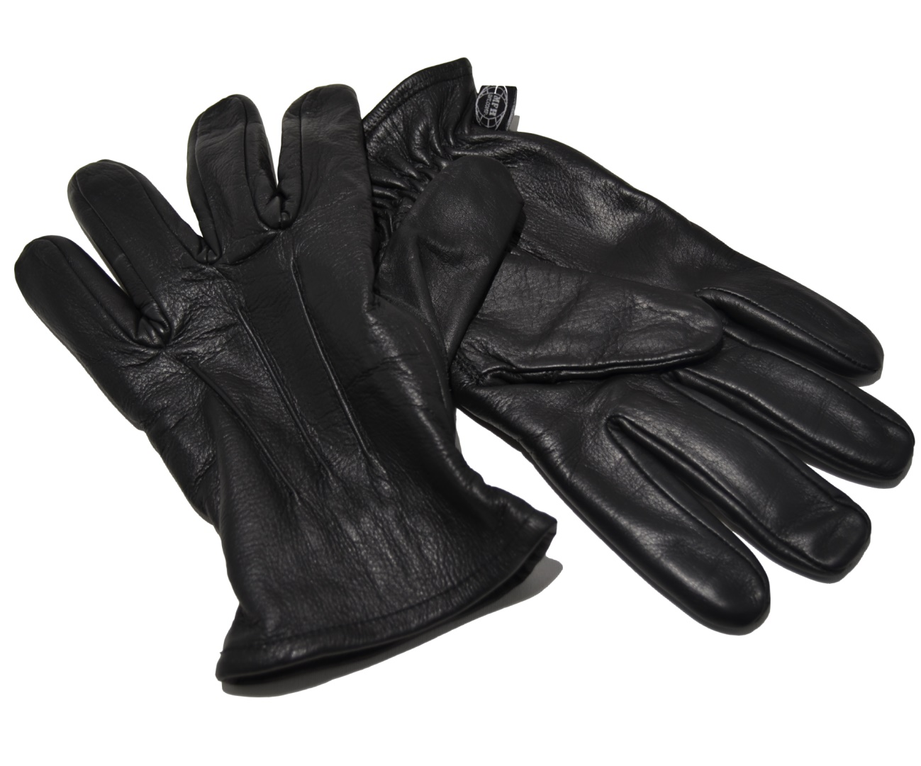 Lederhandschuh Safety mit schnitthemmenden Kevlarinnenfutter / Nr. 13