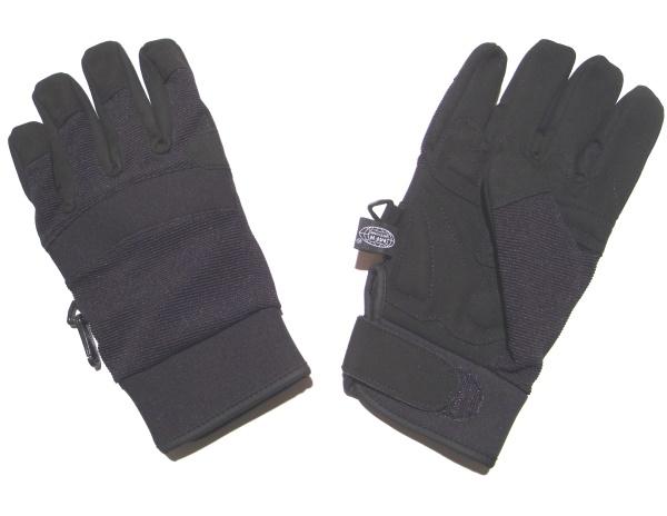 Fingerhandschuh Security Neopren / Schnittschutz / Nr. 19