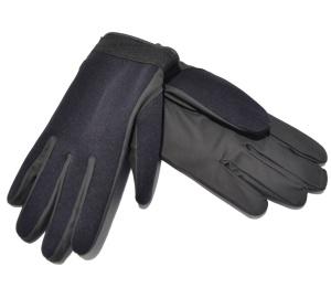 Fingerhandschuhe Durchsuchungshandschuhe Defender Flex mit Schnittschutz No 27