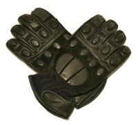 Fingerhandschuhe - Commando Police II Gloves / Nr. 26