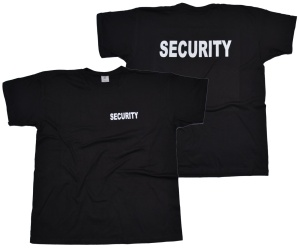 T-Shirt Security II K40 G22
