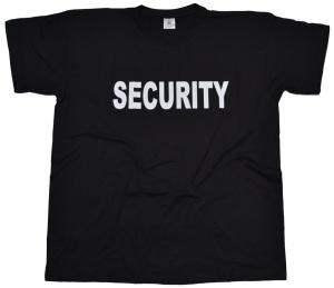 T-Shirt Security I G22
