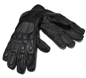 Polizei Handschuhe X-Tec schnitthemmend / Nr. 23