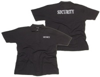 Security Polo