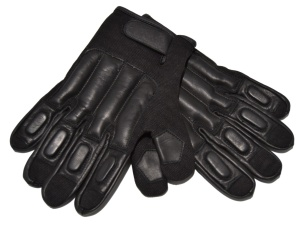 Security Handschuhe Swat Defender II / Nr. 15