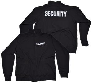 Sweatjacke Security K40 G22