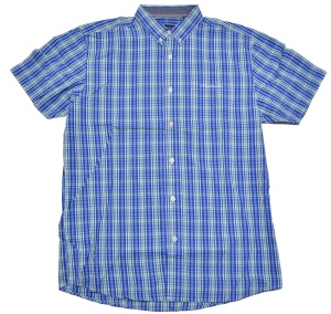 Pierre Cardin Button Down Kurzarmhemd