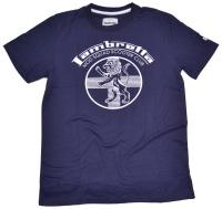 Lambretta T-Shirt Mod Squad