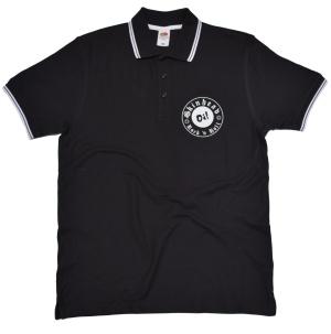 Poloshirt Oi! Skinhead Rock n Roll K13