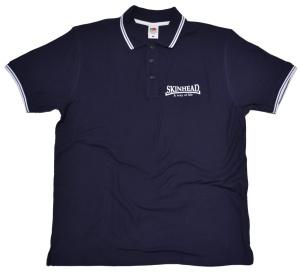 Polo-Shirt Skinhead a Way of Life K27