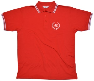Poloshirt Kranz Oi K14