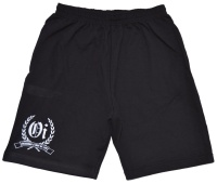 Joggingshort Oi! Skinhead a Way of Life K12