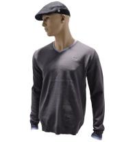Warrior Clothing V-Neck Pullover