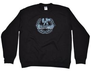 Sweatshirt Skinhead forever forever Skinhead SFFS G99