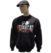 Sweatshirt Skinhead A Way Of Life