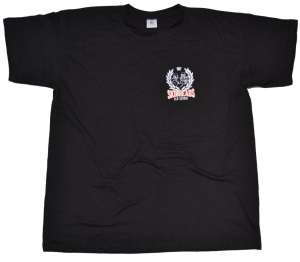 T-Shirt Oi! Skinheads Old School K5