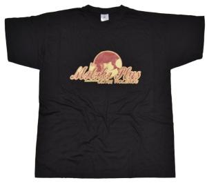 T-Shirt Ultra-Violance Moloko-Plus G33