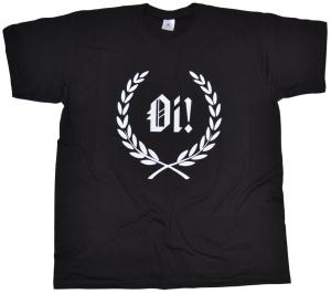T-Shirt Kranz Oi! G503