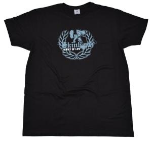 T-Shirt SFFS Skinhead a Way of Life G98