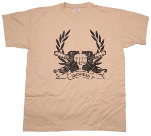 T-Shirt Skinhead G444