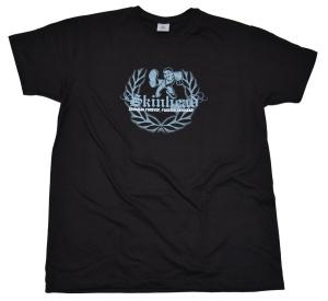 T-Shirt SFFS Skinhead forever - forever Skinhead G99