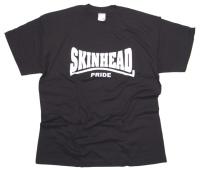 T-Shirt Skinhead Pride