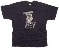 T-Shirt Strength Thru Oi