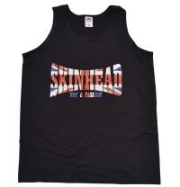 Tanktop Skinhead Not A Fashion G1