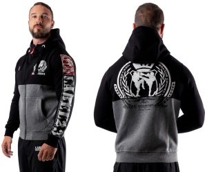 Boxing Connection Label 23 Jacke BCTA 2019