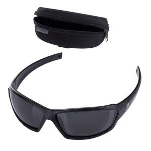Thor Steinar Sonnenbrille Arkoy mattschwarz A40103-20