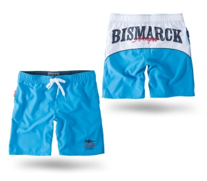 Thor Steinar Badeshort Bismarck Archipel 600017733