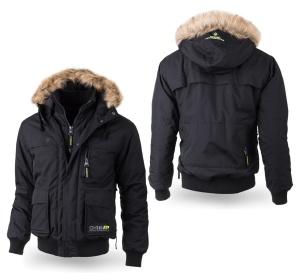 Thor Steinar Winter Jacke Tronfjell 300015119 fällt klein aus