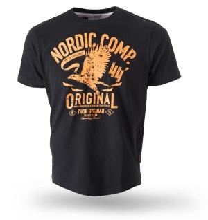 Thor Steinar T-Shirt Jessheim