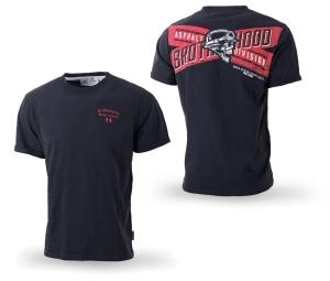Thor Steinar T-Shirt Asphalt Division 200010175
