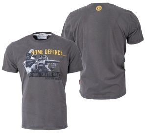Thor Steinar T-Shirt Home Defence 200010194