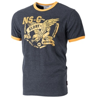 Thor Steinar T-Shirt NSC 200010200 enger Schnitt fällt klein aus